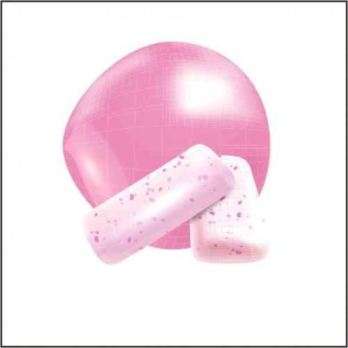 Toffieco Bubble Gum flv