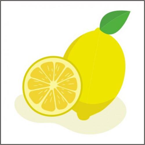 Toffieco Lemon dan Pewarna