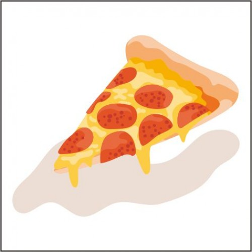Toffieco Pizza flv